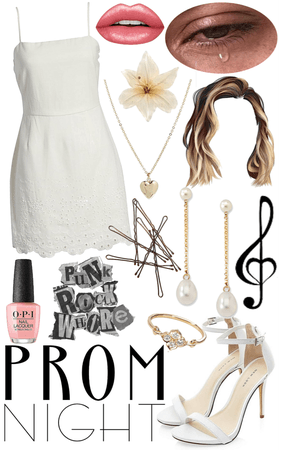 prom dress - mxmtoon
