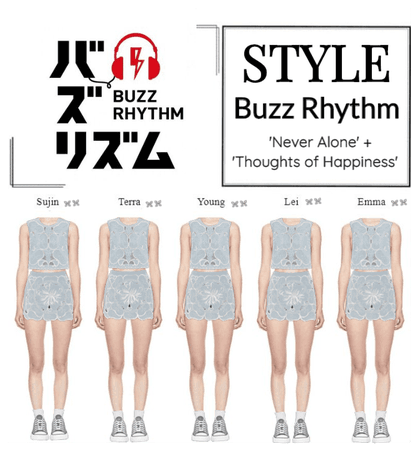 STYLE Buzz Rhythm
