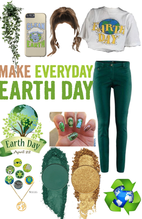 Happy Earth Day!!