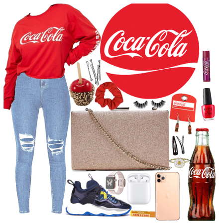 Coca Cola Night Out