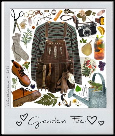Garden Fae
