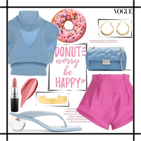 Nat. doughnut day