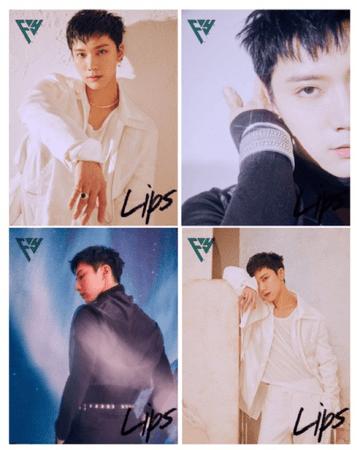 6IX-D 식스디 (LEO) 'Lips' Teasers [4]