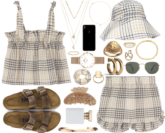 Outfit No. 14