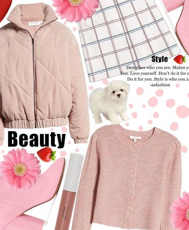 pink babe 💓