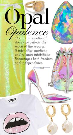 opal opulence