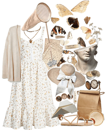 whimsy in neutral