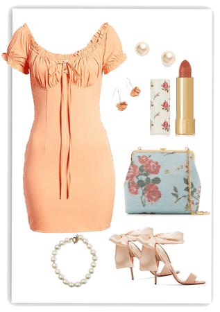 creamsicle orange 🍊