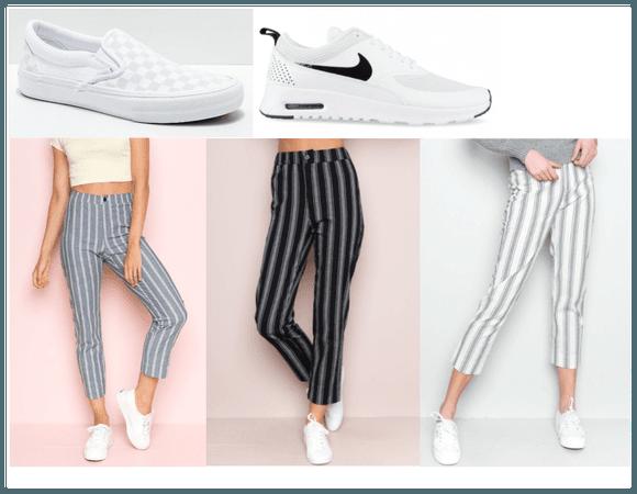 Brandy Pants Basics