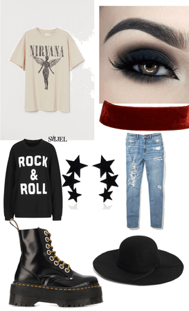 grunge/punk
