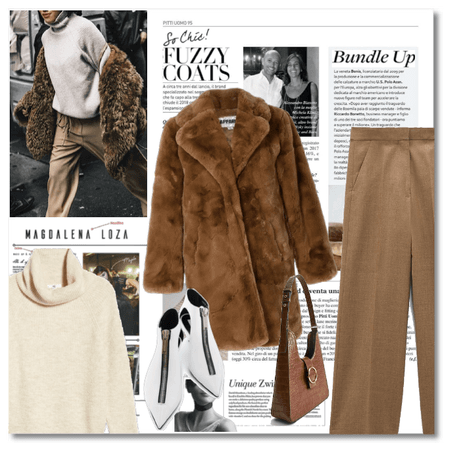 Fuzzy Textures: Bundle Up