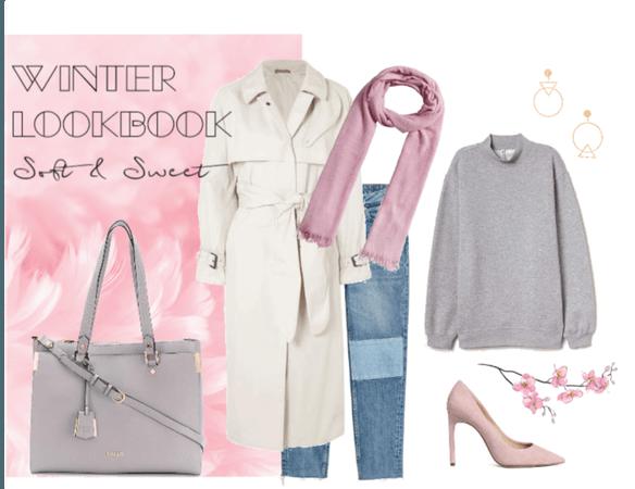 Winter Lookbook: Soft & Sweet