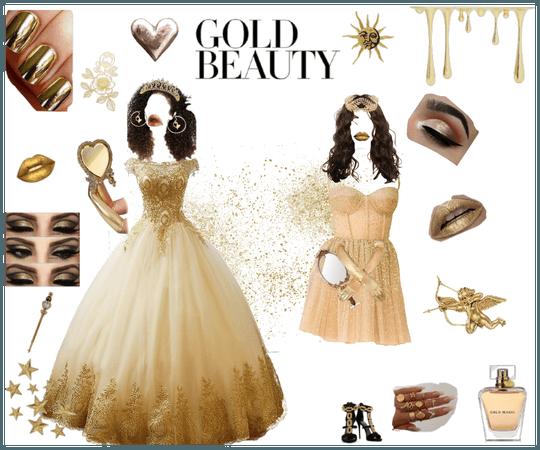 Golden Queenz 👑✨💛