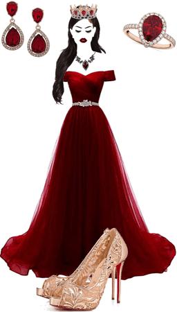 Red Queen 👑💋
