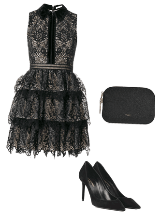 Sophisticated Lace