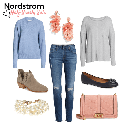 Nordstrom Half Year Sale