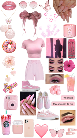 Pink 💞💕💖💗💓💓