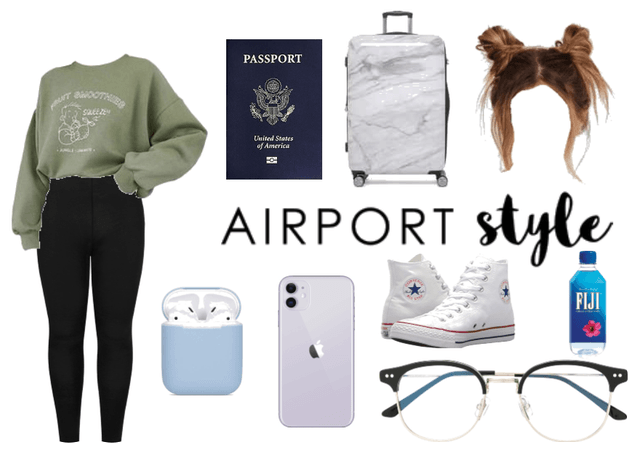 airport fit