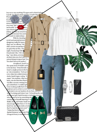 Casual Chic Outfit #3