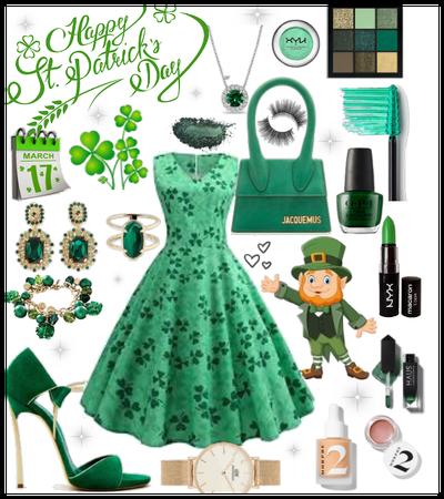St Patrick's Day 🍀