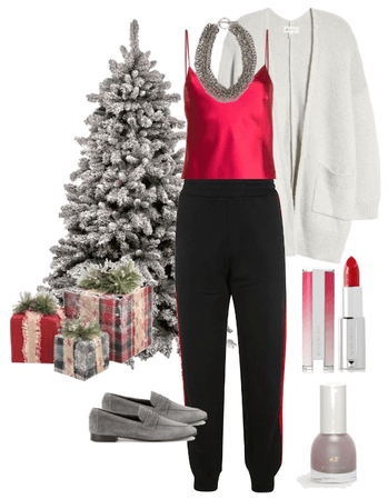 Christmas outfit 3.