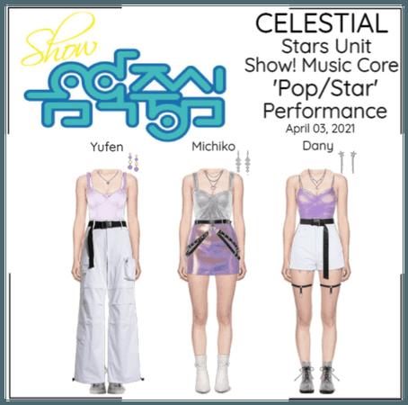 세레스티알 (Celestial) | Stars - Show! Music Core