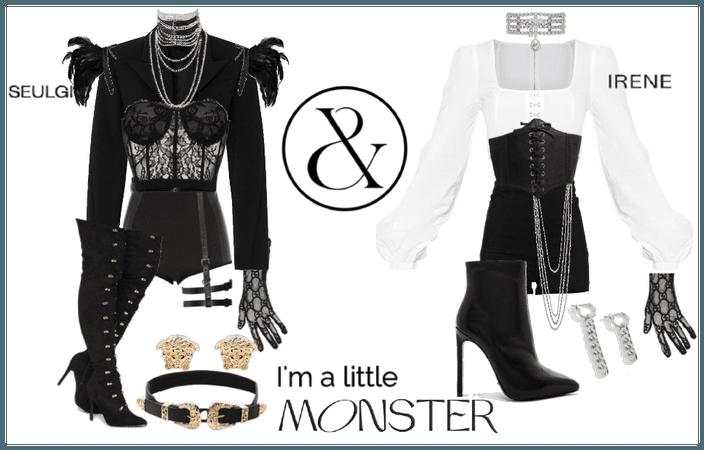 Monster - Seulgi & Irene