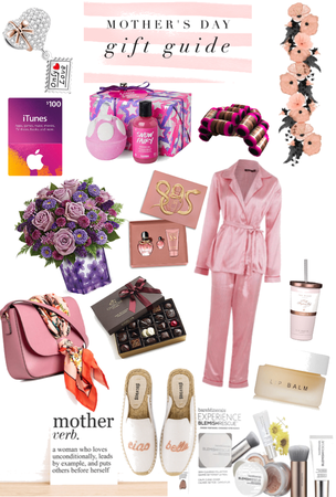 Mother's Day gift 💝 guide 😘 xox