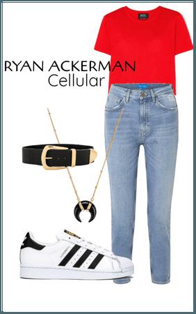 Ryan Ackerman (Cellular)