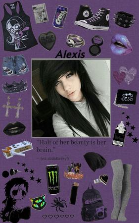 Alexis~