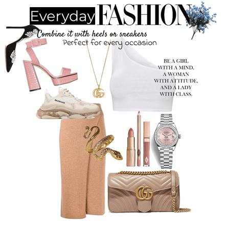 Erveryday Fashion