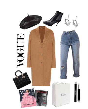 Dior Fall Fashion