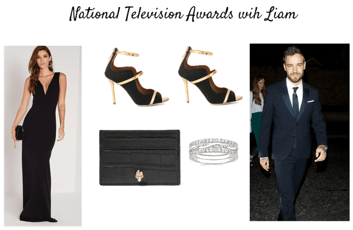 NTA'S with Liam
