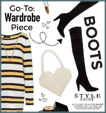 Go-To: Wardrobe Piece