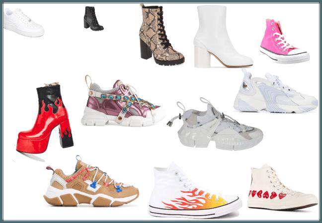 coachella shoes