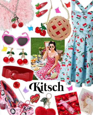 Kitsch - Cherry Pie
