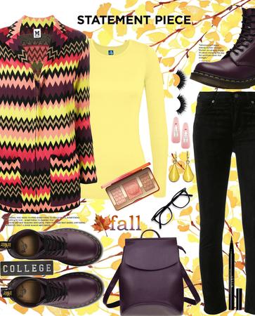 fall brights