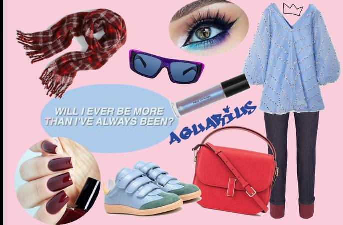 Aquarius Vibes  #aquarius