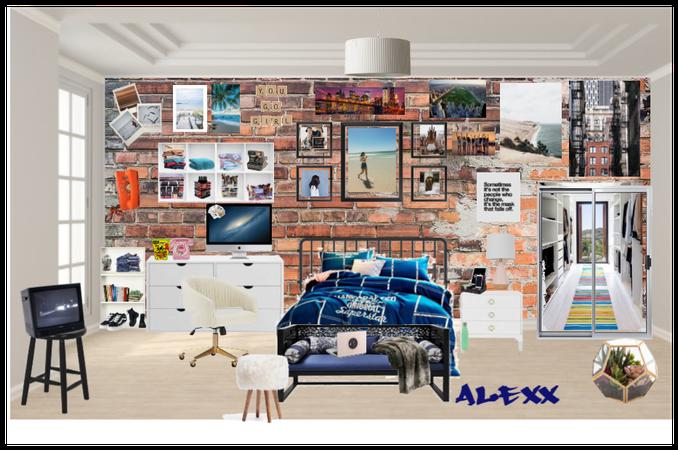 alexxx room