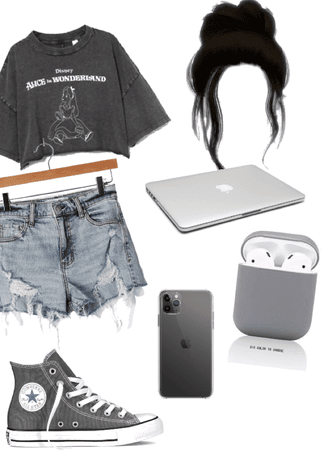 a daily outfit