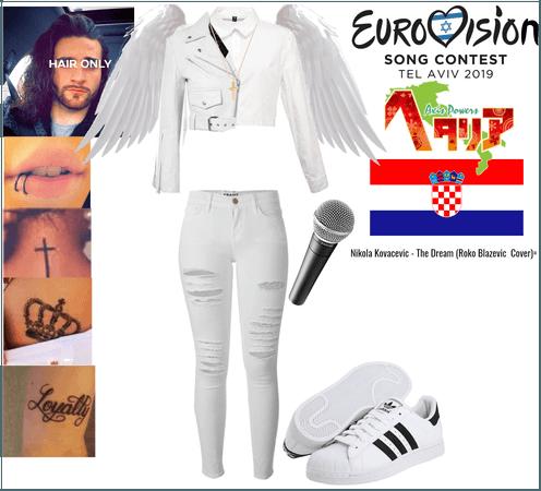 Nikola - Eurovision 2019