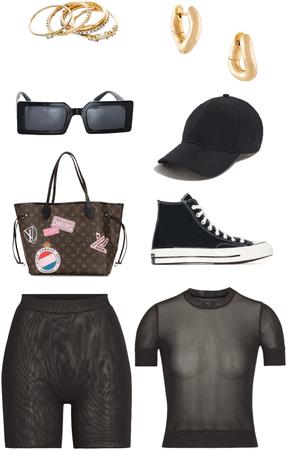 LA outfit