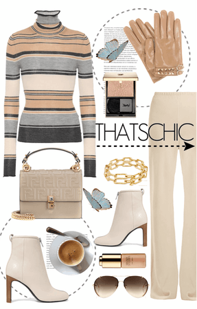 That's Chic