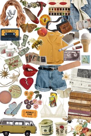 lost in vintage