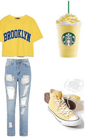 yellow banana 🍌
