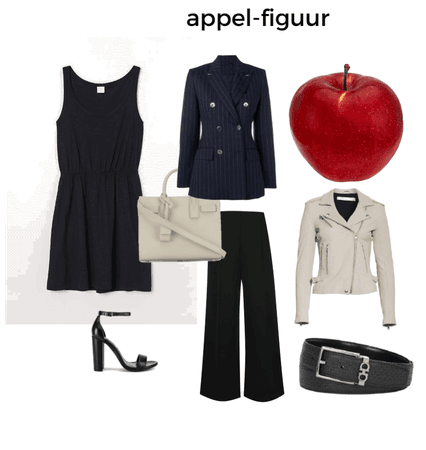 apple figuur