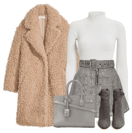 outfit at november