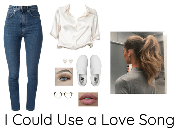 I Could Use a Love Song by: Maren Morris