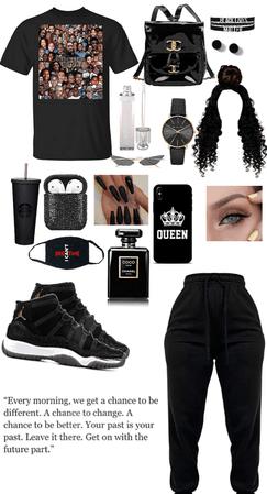 Black life's matter👊🏾