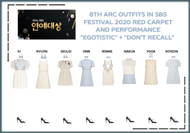 8th Arc in SBS FESTIVAL 2020